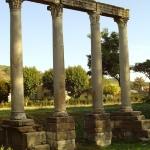 riez-la-romaine-colonnes