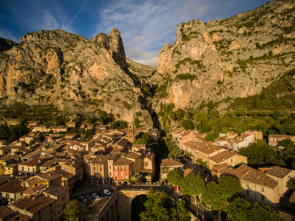 A moustiers sainte marie site officiel de la ferme du - Office tourisme moustiers sainte marie ...