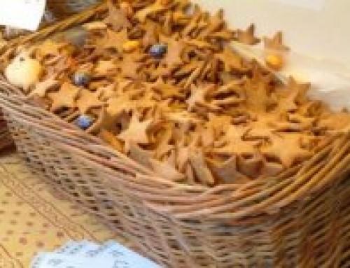 Marchés aux saveurs à Moustiers Sainte Marie Dates 2018