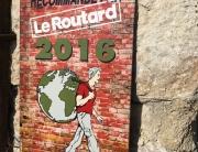 plaque routard2016