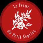 Site officiel de la ferme du petit Ségriès – Moustiers Sainte Marie Logo