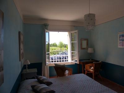 La chambre d 39 h tes confort lou marg moustiers sainte - Chambre d hote moustiers sainte marie ...