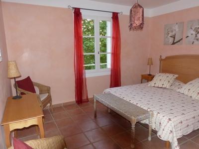 La chambre d 39 h tes confort lou mountd ni moustiers - Chambre d hote moustiers sainte marie ...