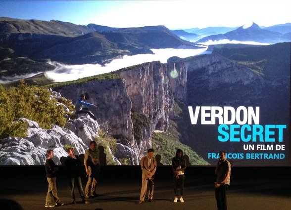 verdon-secret-film