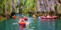 Canoe yannick